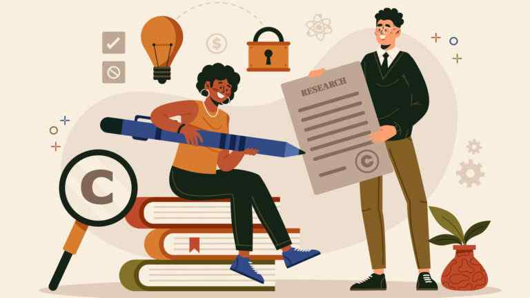 avoid-plagiarism-and-copyright-issues-while-writing-a-research-paper